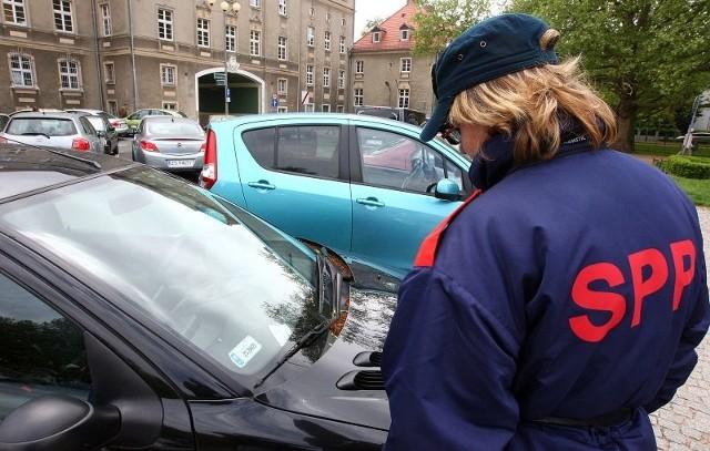 Twój Ruch chce zmian w szczecińskiej Strefie Płatnego Parkowania