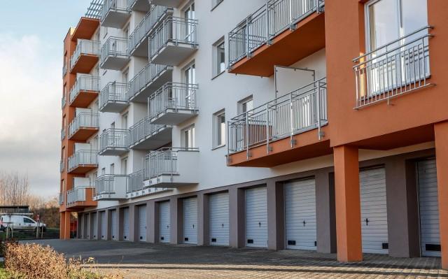 O 33,2 proc. wzrósł lipcowy odczyt BIK Indeksu Popytu na Kredyty Mieszkaniowe.