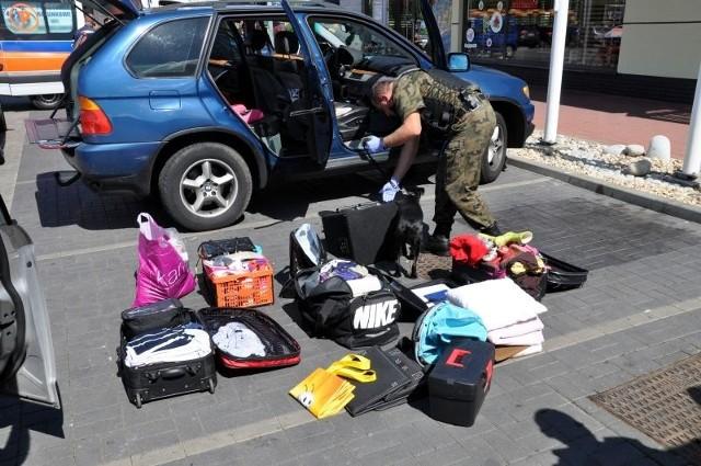 Straż graniczna z Podkarpacia ujawniła zorganizowaną, narkotykową grupę przestępczą