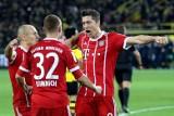 Bayern Monachium - Borussia Dortmund STREAM. Gdzie oglądać mecz za darmo? [TRANSMISJA W TV I ONLINE, NA ŻYWO, LIVE, WYNIK]