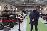 Skarby polskiej motoryzacji w muzeum Polskie Drogi w Modliszewicach. Zobacz, co zachwycało zwiedzających (WIDEO, ZDJĘCIA)