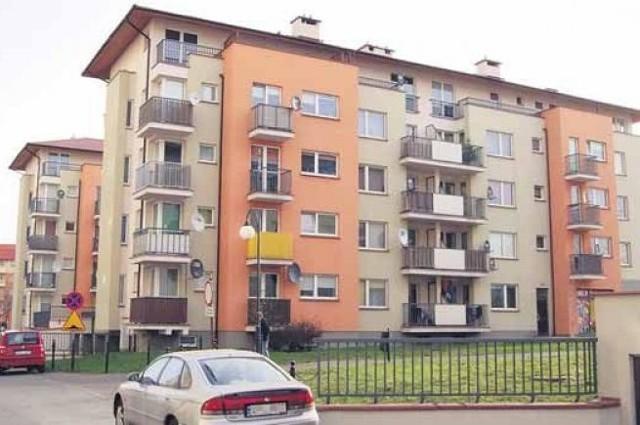 O kredyt na nowe mieszkanie będzie w tym roku trudniejO kredyt na nowe mieszkanie będzie w tym roku trudniej