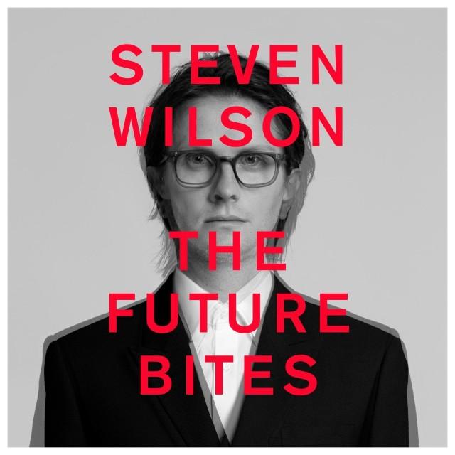 """Steven Wilson wydał właśnie album """"The Future Bites"""". To już szósta fenomenalna płyta studyjna Brytyjczyka"""