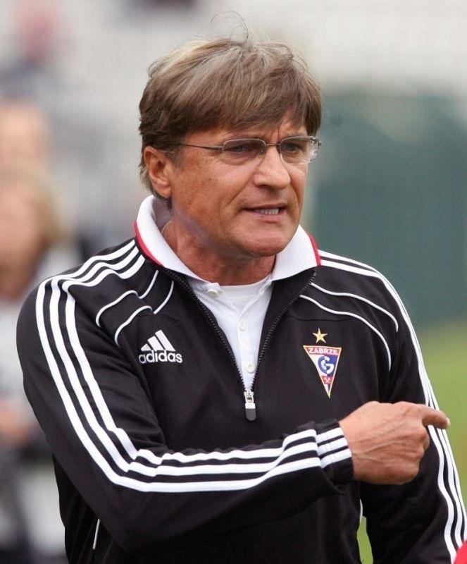 Adam Nawałka jest nowym selekcjonerem reprezentacji Polski.