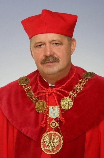 prof. Czesław Szafrański