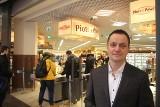 """Koniec marketu """"Piotr i Paweł"""" w Kielcach. Teraz w Galerii Korona będzie Carrefour Premium"""