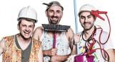 Kazik sam w domu: Kabaret Neo-Nówka wystąpi w poznańskiej Arenie z zupełnie nowym programem!