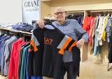 Zamknięte galerie handlowe to szansa dla sklepów w centrum Kielc. Luxury Outlet Grand w Grand Hotelu ma ofertę dla...dużych panów [ZDJĘCIA]