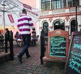 Łodzianie sprawdzali, czy Kuchenne Rewolucje w restauracji bałkańskiej się udały