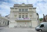 """Teatr Polski w Poznaniu zaprasza na """"Planetę Beckett"""". Internetowy projekt teatralno-filmowy z aktorami poznańskiego teatru"""