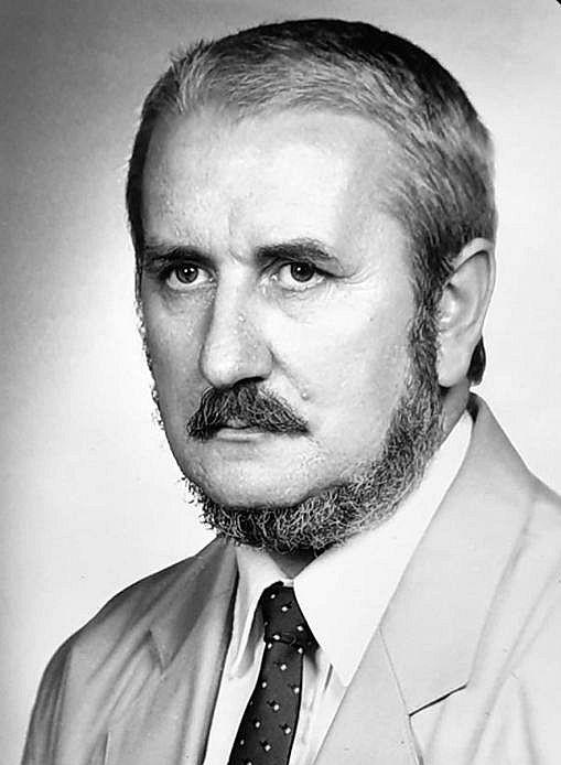 Jerzy Tokarski (1945-2021)