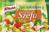 """Uwaga na """"Sos sałatkowy"""" firmy Knorr"""