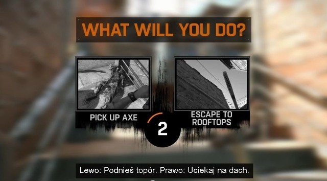 Dying LightDying Light - Test Your Survival Skills