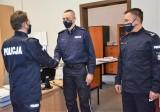 Skawina, Zabierzów. Nowi zastępcy komendantów w dwóch komisariatach policji w powiecie krakowskim