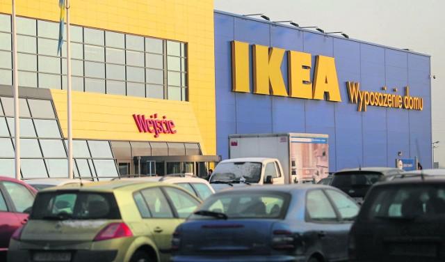 IKEA w Zabrzu wciąż owiana tajemnicąWciąż nie wiadomo, kiedy powstanie Ikea w Zabrzu