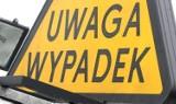 Wypadek na drodze nr. 20. 16.07.2021. Pomiędzy Łubianą a Kornem doszło do zderzenia trzech samochodów