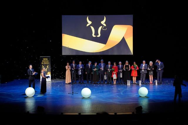 Rozdanie nagród odbyło się podczas uroczystej Gali18. Międzynarodowego Forum Spółdzielczości Mleczarskiej.