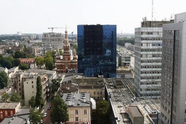 W samej Łodzi 800 osób zarobiło w ubiegłym roku przynajmniej milion