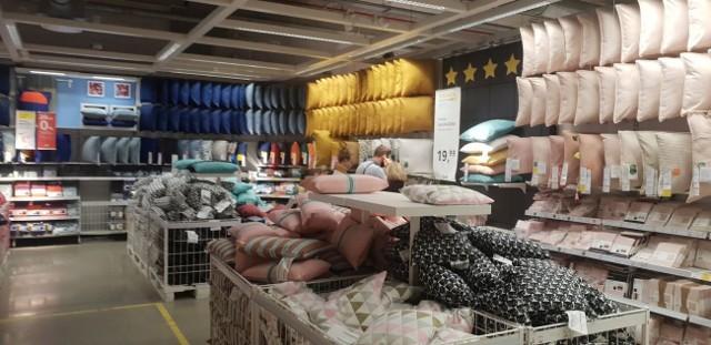 Promocje w łódzkim sklepie IKEAZobacz produkty i CENY na kolejnych slajdach