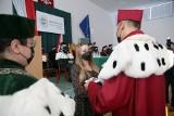 Inauguracja roku akademickiego po raz dwudziesty. Zobacz jubileusz PWSZ w Chełmie na zdjęciach