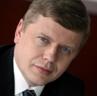 Maciej Witucki, prezes zarządu Telekomunikacji Polskiej SA.