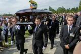 Pogrzeb Krystiana Rempały ZOBACZ ONLINE Kibice żużla ze Śląska pożegnali go w Tarnowie
