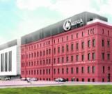 Kalisz: Fabryka Calisia zmienia się w hotel