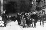 78. rocznica powstania w getcie warszawskim. Jak Żydzi zerwali się do heroicznej walki w stolicy