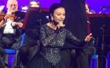 Koncert Grażyny Brodzińskiej na scenie teatru w Grudziądzu [zdjęcia]