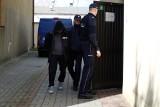 Makabryczne odkrycie w piwnicy w Debrznie. Daniel M. trafił do aresztu [wideo, zdjęcia]