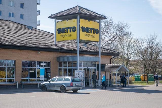 Netto - godziny otwarcia sklepów w grudniu 2020.