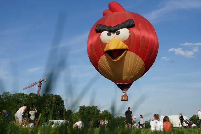 Angry Birds zawitają do Pasażu Łódzkiego