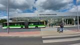 Poczekalnie w Centrum Przesiadkowym w Zielonej Górze znów zostały otwarte