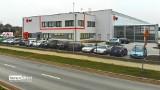 W Toruniu na osiedlu Jar uruchomiono centrum logistyczne DPD [zdjęcia]