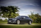 Nowy Mercedes-Benz S 65 AMG