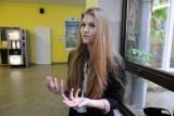 Licealistka z Gorzowa nie przyjęła kwiatów od premiera. Dlaczego? (zdjęcia, wideo)