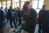 Opolscy przedsiębiorcy z branży spawalniczej spotkali się w nyskim Mechaniku