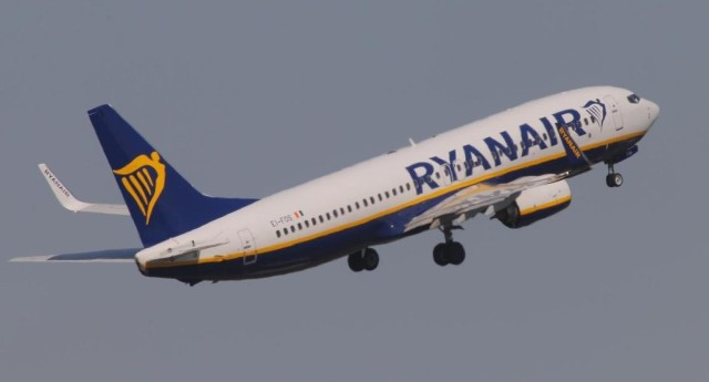 Ryanair poinformował o zmianach w rozkładzie lotów, które wejdą w życie pod koniec października