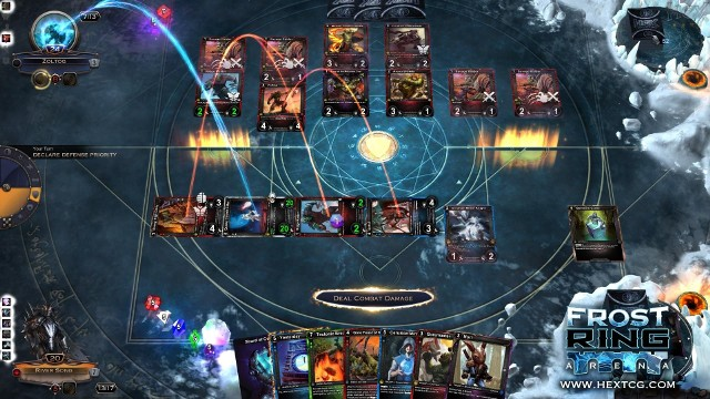 HEX: Shards of FateHEX: Shards of Fate. Do wygrania 100 000 dolarów