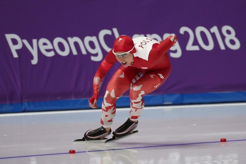 Luiza Złotkowska zajęła 9. miejsce w biegu masowym