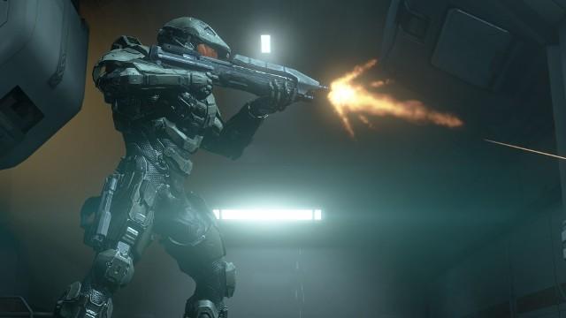 Halo 4Halo 4: po świetnych recenzjach czas na świetną sprzedaż