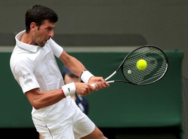 Novak Djokovic został zdyskwalifikowany w US Open
