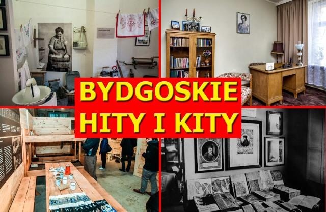 Muzeum Mydła i Historii Brudu było bydgoskim turystycznym hitem w 2017 roku. Są i takie placówki, w których hula wiatr. Zobaczcie, ile osób zainteresowało się ekspozycjami bydgoskich muzeów. ➤➤➤