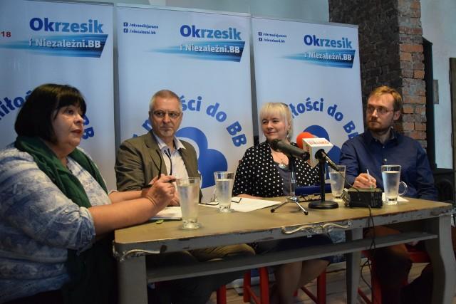 Bielsko-Biała: Tak Niezależni.BB chcą walczyć ze smogiem w mieście