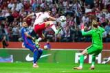 """Anglicy pod wrażeniem gry Roberta Lewandowskiego: """"Trzeba mówić o nim z czcią zarezerwowaną dla takich graczy jak Mueller i Van Basten"""""""