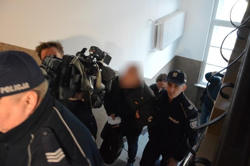 W Sądzie Rejonowym w Wejherowie w środę 23.01.2019 r....