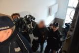 Rozpoczął się proces Krystiana W. ps. Krystek. Sąd w Wejherowie wyłączył jawność sprawy. Mężczyzna jest oskarżony m.in. o seks z nieletnimi