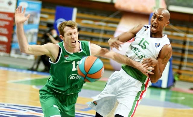 Koszykarze Enei Zastalu BC Zielona Góra zakończyli sezon 2020/21.