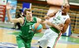 Koszykarze Enei Zastalu BC Zielona Góra zakończyli sezon porażką z Unicsem Kazań w play off ligi VTB