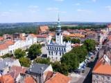 Piękne polskie miasteczka oszczędzone przez burzliwą historię
